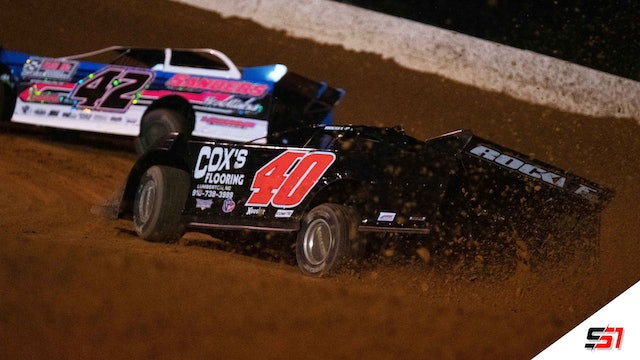 ULTIMATE Bluegrass Nationals at Richmond - Race Replay - Oct. 31, 2020
