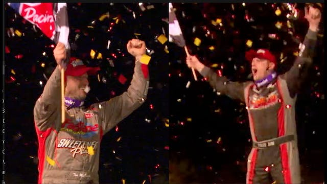 Super DIRTcar - Volusia - Recap - Feb...