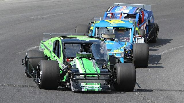 Star Classic - Modified Racing Series - Race Replay - Sep. 20, 2020