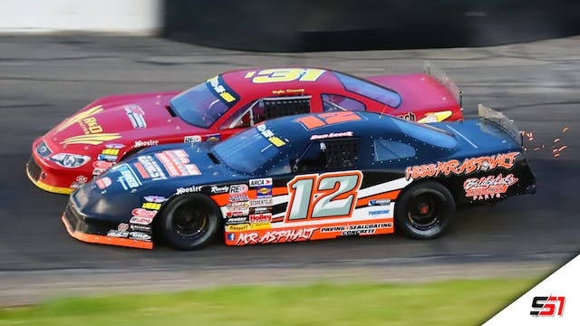 ARCA/CRA Super Series at Salem - Repl...