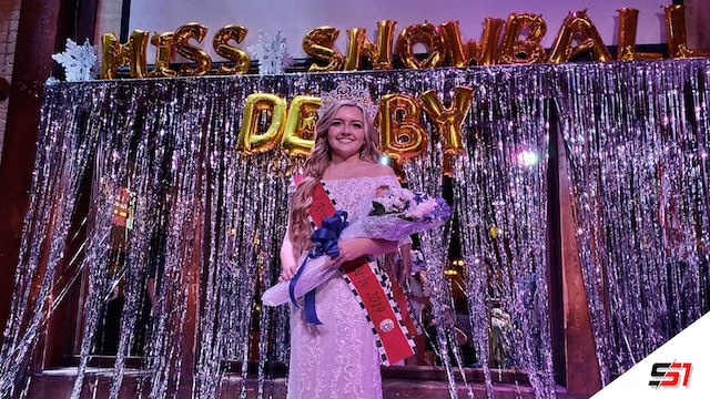Miss Snowball Derby Pageant 2020 - Replay - Nov.19, 2020