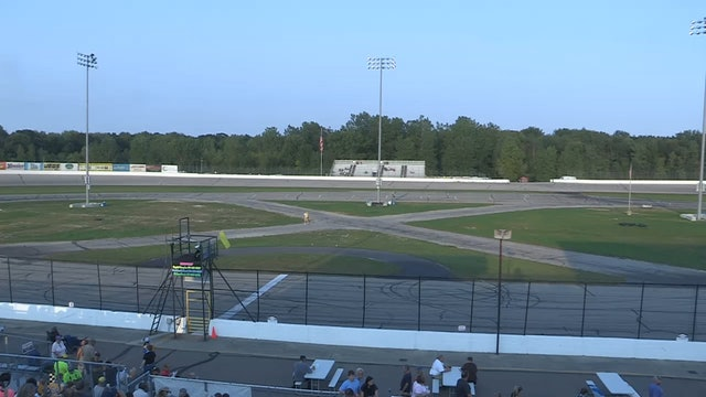 LIVE Midwest Modified Tour at Birch Run - August 20, 2021 - Part 1