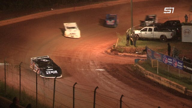 FASTRAK World Challenge at Toccoa - R...