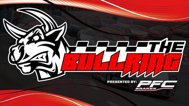 10.11.21 - The Bullring presented by PFC Brakes