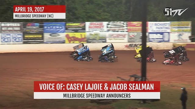 Open Outlaw Millbridge Highlights - A...
