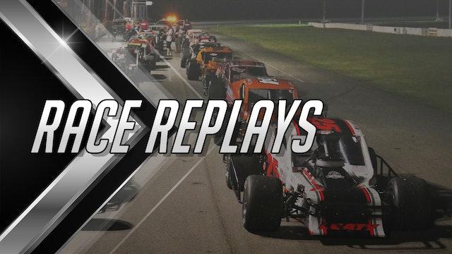 Race Replays