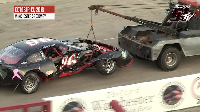 CRA Late Model Sportsman at Wincheste...
