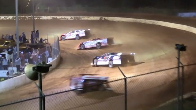 ULTIMATE Supers at Laurens County - H...