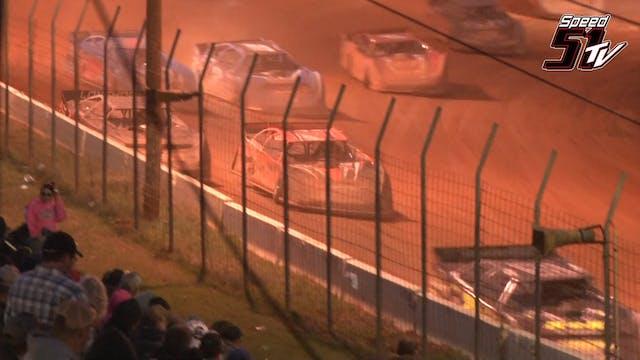 2018 Blue Gray 100 Cherokee Speedway ...