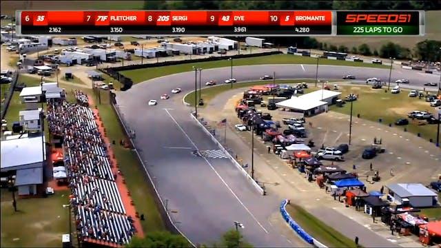 Rattler 250 at South Alabama Pt I - R...