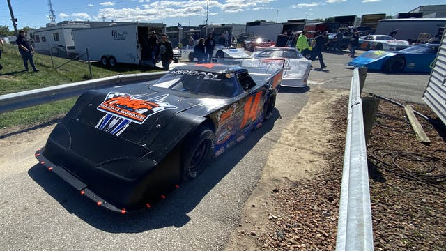ARCA Gold Cup Glass City 200 at Toled...