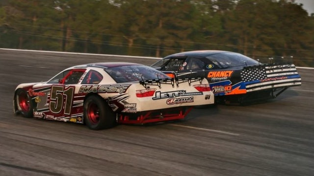 Southern Super Series at Crisp - Replay - August 14, 2021