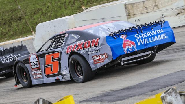 TUNDRA SLM at Wisconsin Intl' Raceway - Recap - May 15, 2021