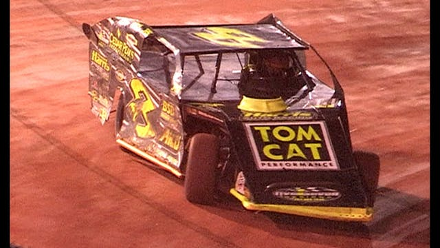 Southeast Dirt Mods East Lincoln - Hi...