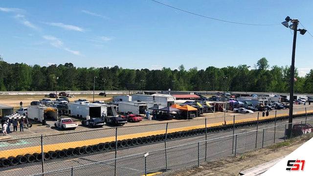 South Carolina 250 at Florence - Race Replay - Nov. 14, 2020 - Part 3