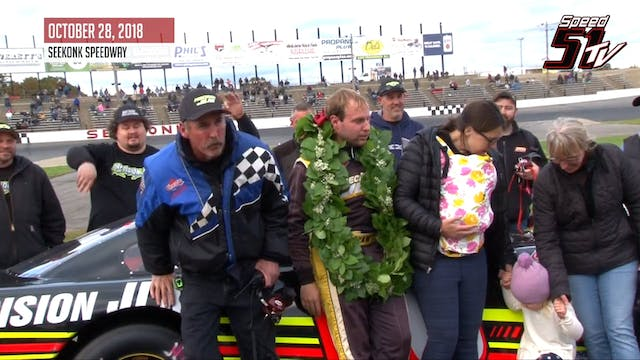 2018 PASS North Finale from Seekonk -...