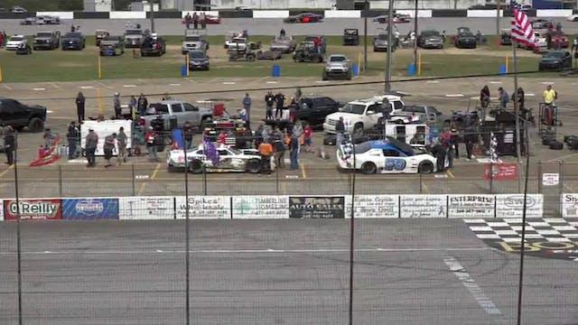 Rattler 250 at South Alabama - Replay...