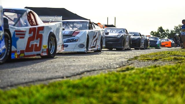 Wheel Man Racing Series at 4-17 South...