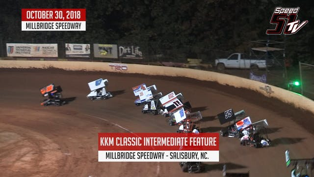 KKM Classic Intermediate Feature - Hi...