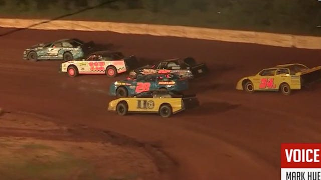 SECA Thunder Sportsman at Carolina - ...