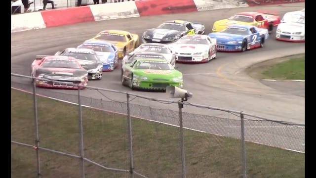 APC Series Flamboro - Recap - Aug. 13...