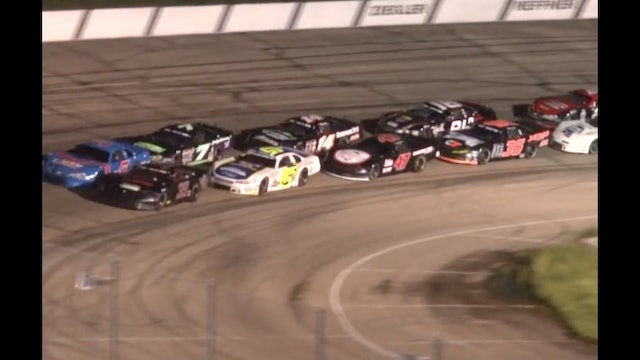 Madison - ARCA Midwest - Howie Lettow Classic - Highlights - August 18, 2017