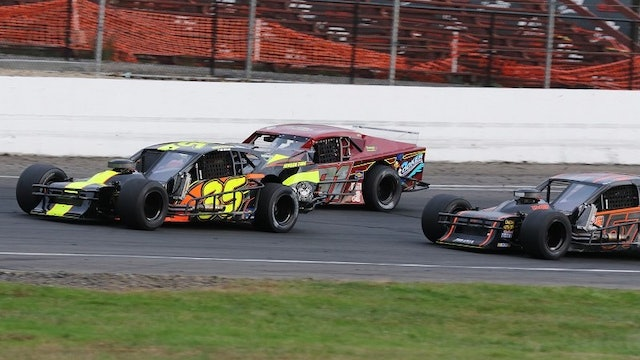 SK Modifieds® at Waterford - Highlights - Oct. 25, 2020