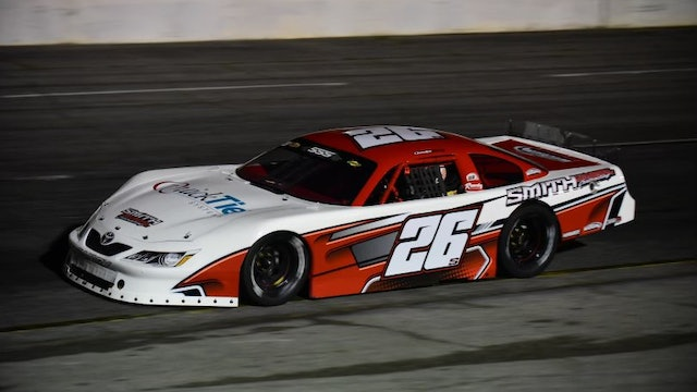 Blizzard Series #2 at Five Flags Speedway - Highlights - July 23, 2021
