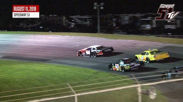 PASS North 150 - Speedway 51 - Highli...