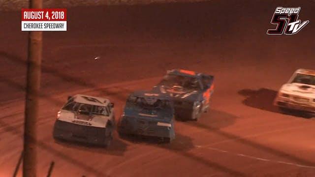 Renegades- Cherokee Speedway - Highli...