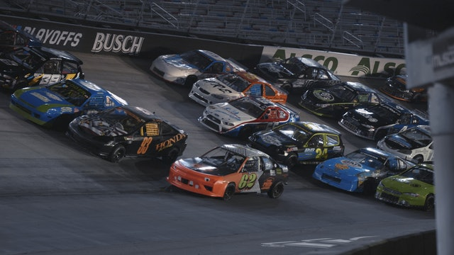 Vores Compact Touring Series at Bristol - Highlights - Sep. 26, 2020