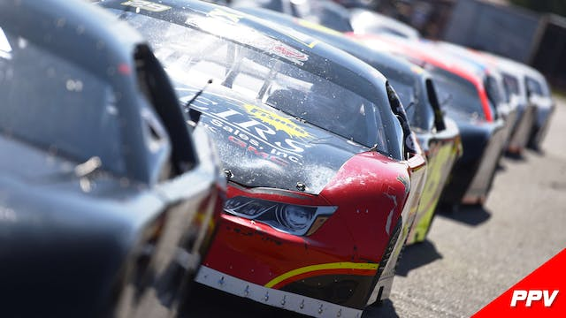 Oxford 250 Friday - Race Replay - Aug...