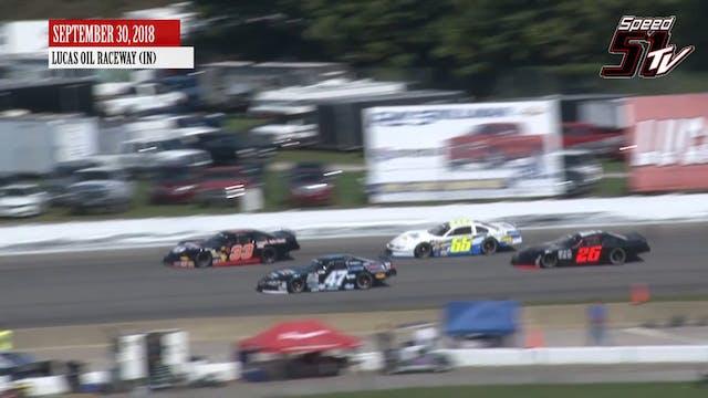 Lucas Oil Raceway - Fall Brawl - JEGS...