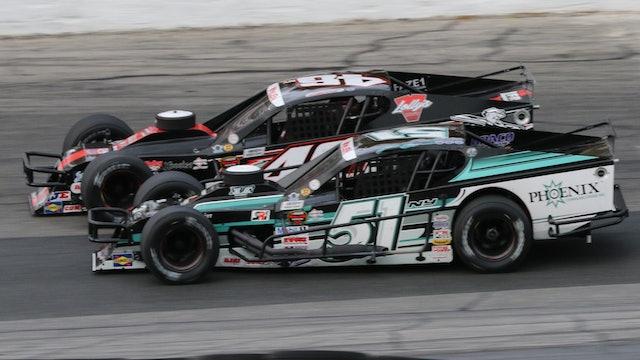 NASCAR Whelen Modified Tour at Thompson - Recap - Oct. 11, 2020