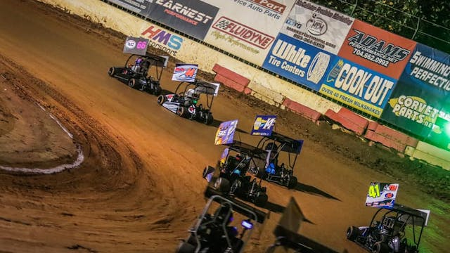 Box Stock A-Main at Millbridge - High...