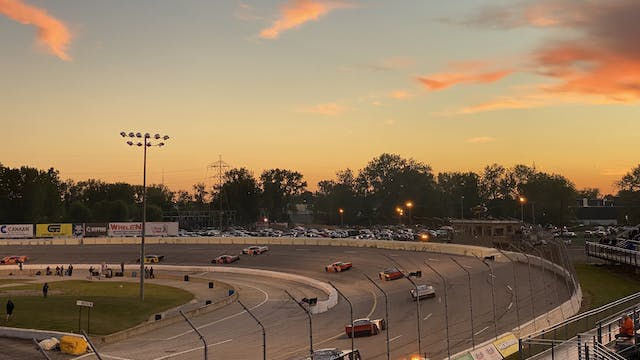 ARCA/CRA Super Series at Toledo - Rec...