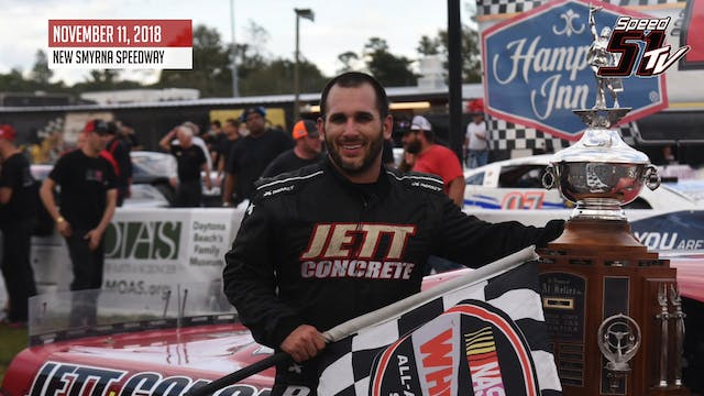 Governor's Cup 2018 - New Smyrna Spee...