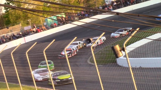 APC Series at Sunset - Highlights May...