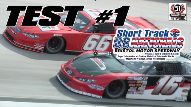 Short Track US Nationals Bristol Firs...