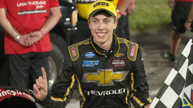 54th Annual Redbud 400 at Anderson - ...
