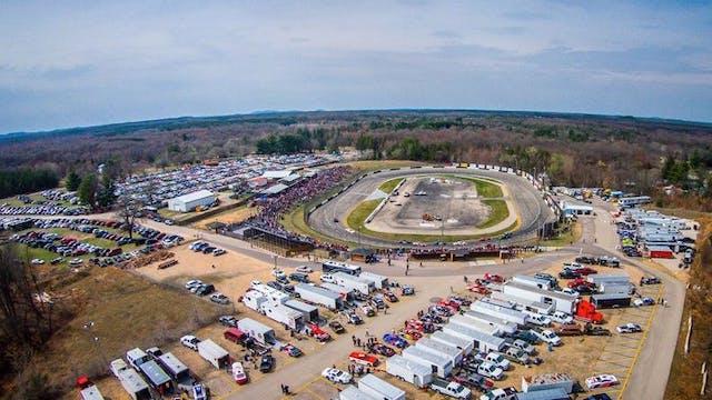 Falloween 150 at Dells Raceway Park -...