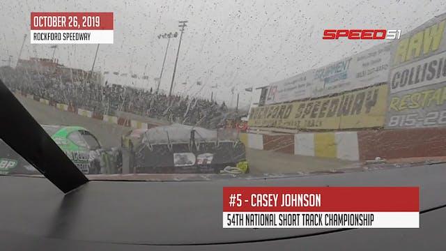 Casey Johnson Onboard - National Shor...