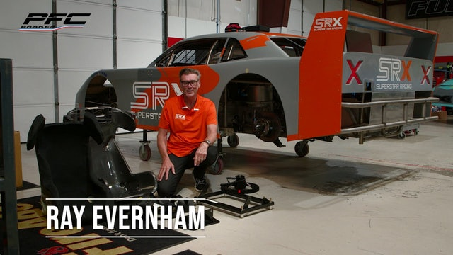 SRX Tech Tips with Ray Evernham: Episode 4