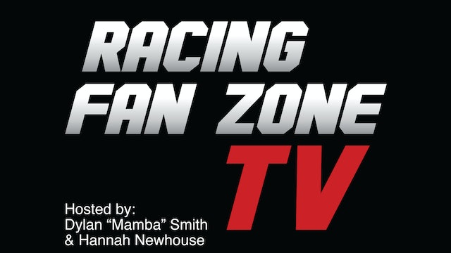 Racing Fan Zone - NASCAR Championship Weekend - November 8, 2020