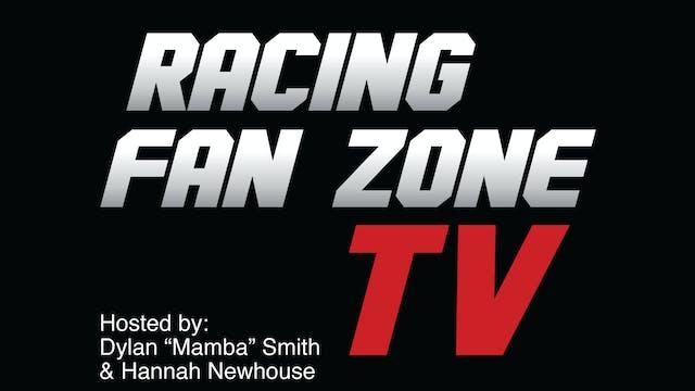 Racing Fan Zone - NASCAR Championship...