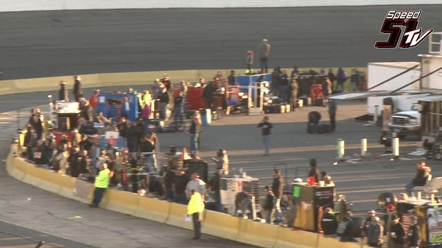 North-South Shootout Concord Speedway...