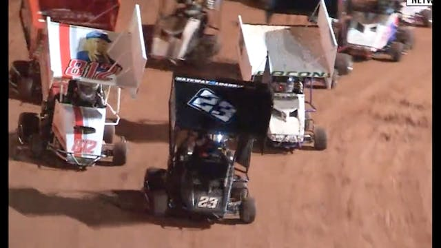 Millbridge - Outlaw Karts - Intermedi...