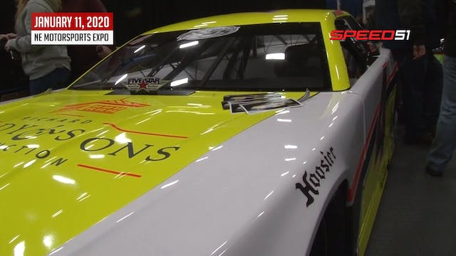 2020 PASS Super Late Models - Preview...