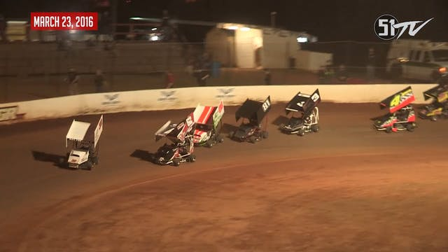 Open Outlaw Karts at Millbridge - Hig...