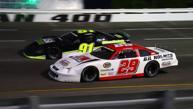 Pro Late Models at Nashville - Recap - Oct. 17, 2020